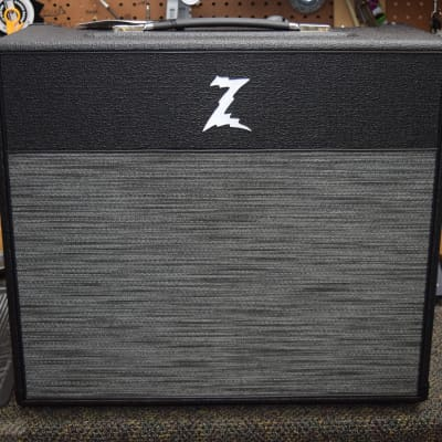 Dr. Z Z Wreck Combo- Bought New 2 Months Ago! for sale
