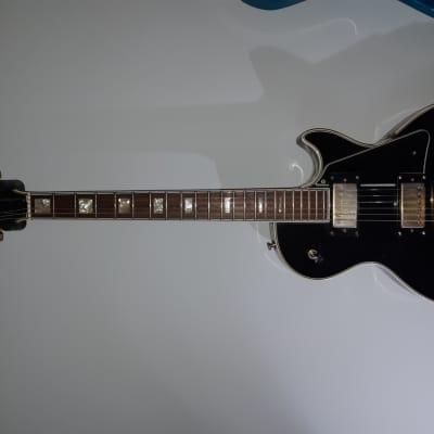 Mann Les Paul 1968 Black for sale