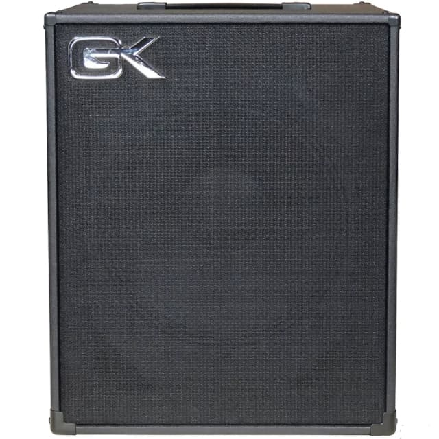 Gallien-Krueger MB-115ii Bass Combo Amp 1x15 200w: Open Box Demo image