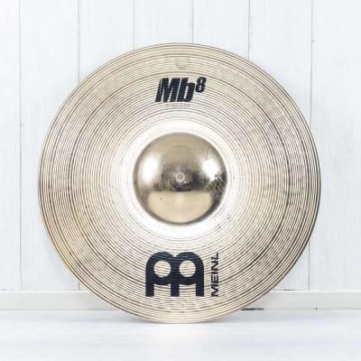 Meinl Mb8 20'' Medium Ride