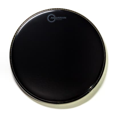 "Aquarian 16"" Reflector Series Drumhead"