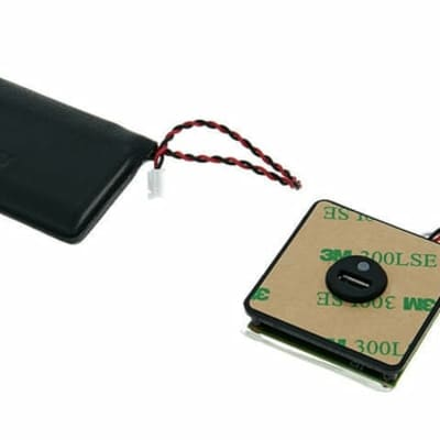 Fishman PRO-BPK-101 Rechargeable Battery Pack