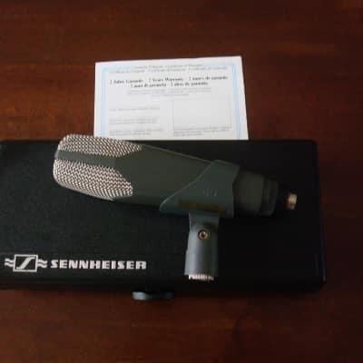 Sennheiser  MD419 Vintage ! G R E A T !