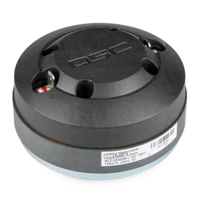 QSC XD-000061-00 HF Driver for K.2 Series