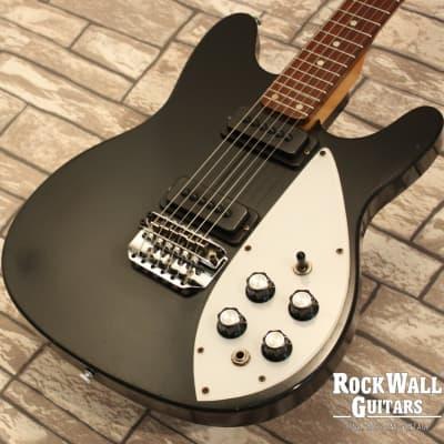 Rickenbacker 430 (like Model 220 230 250 260) 1975 Jetglo for sale