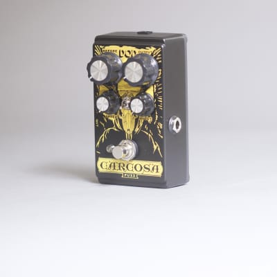 DOD Carcosa Fuzz Pedal for sale