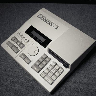 Roland MC-500 MKII MicroComposer