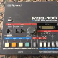 Roland MSQ-100 Roland