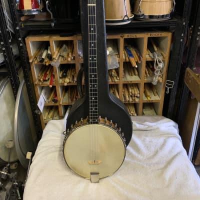 Lyon & Healy Banjo w/case for sale