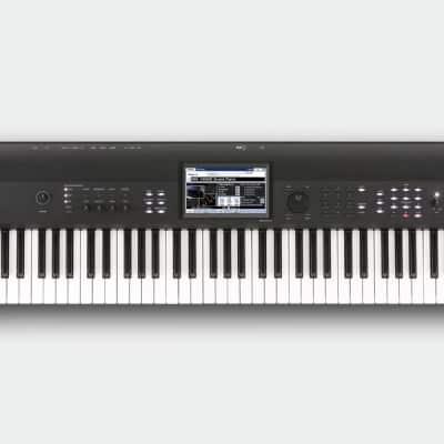 Korg KROME73 73-Key Keyboard Production Station