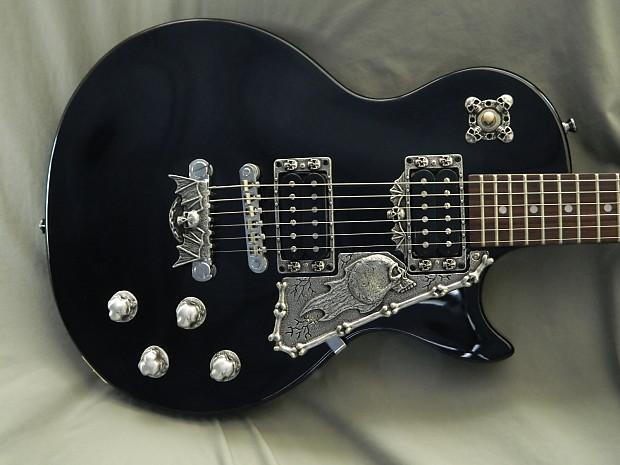 Les Paul Guitar 10 skull guitar parts for gibson and epiphone les paul guitar | reverb