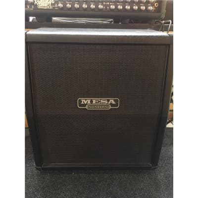 Mesa Boogie Rectifier 1x12 Compact Slant Cab Second hand for sale