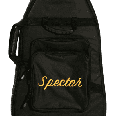Spector Guitar Gig Bag - Deluxe Padded Gig Bag for a Guitar for sale