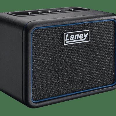 Laney MINI BASS NX Battery Powered Bass Amp