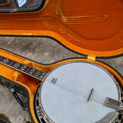 Iida 4 String Tenor Banjo for sale