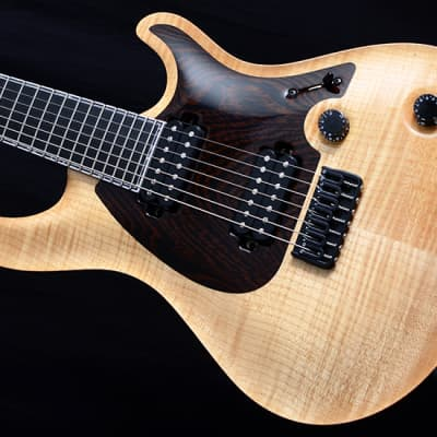 New Mayones Reguis 7 CoreGuard Natural NAMM 2019 for sale