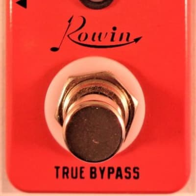 Rowin LEF-301 Distortion-IV
