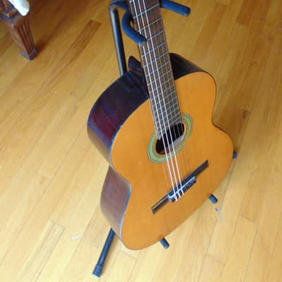 Grant IC-600 Vintage Classical Guitar MIJ for sale