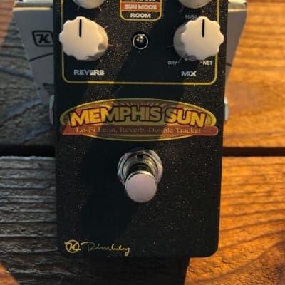 *New* (B-Stock) Keeley Memphis Sun *Double Secret Dealer* *Free Priority Shipping*