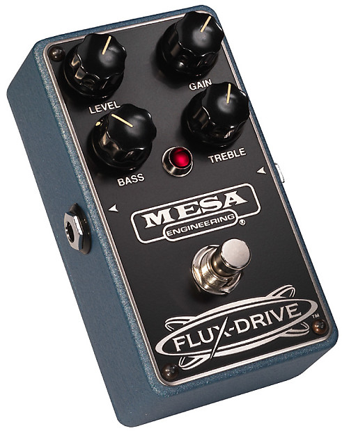 brand new mesa boogie flux drive low to high gain reverb. Black Bedroom Furniture Sets. Home Design Ideas