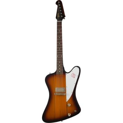 Gibson Custom Shop Eric Clapton '64 Firebird I