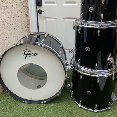 Gretsch Brooklyn Drum Set - 26, 13, 16, 18 - Hard SKB Cases