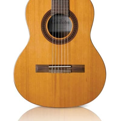 Cordoba Requinto - Solid Cedar top - 1/2 size - 580mm Scale Length