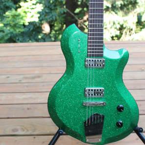 Rhoney Oceana Sparkle Green for sale