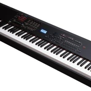 Yamaha S90 XS 88-key Master Keyboard