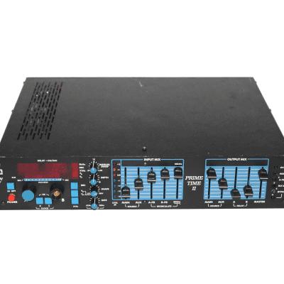Lexicon Prime Time II Model 95 Digital Delay Processor