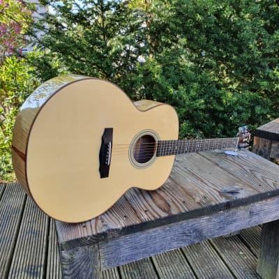 Guild JF 30 BLD Westerngitarre for sale