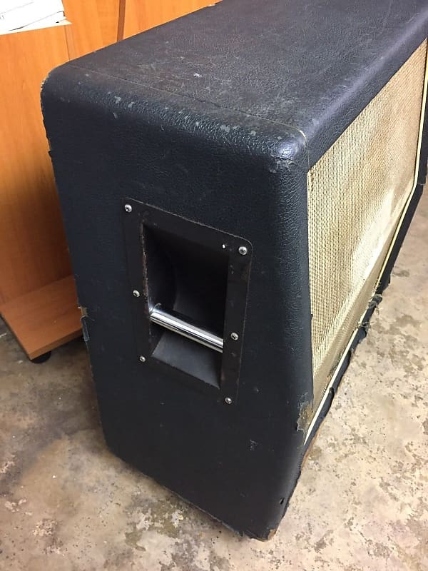 Dating marshall 4x12 cab