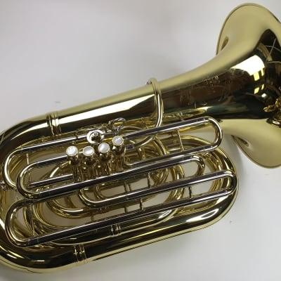 Demo Eastman EBC832 CC tuba (SN: Y2000595)