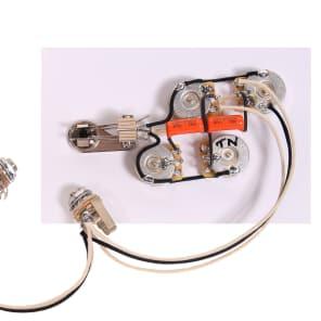 Cool Gibson Ripper Bass Electronic Control Pots Wiring Harness Reverb Wiring Cloud Intapioscosaoduqqnet