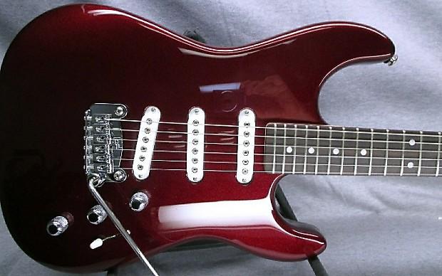 Custom Built Usa G Amp L S500 Deluxe Reverb