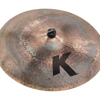 "Zildjian 20"" K Custom Dry Ride - Used"