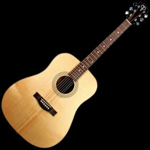 Teton STS100NT Dreadnought Natural
