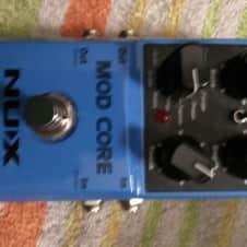NuX Mod Core 2010s Blue