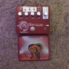 Blackout Effectors Whetstone Analog Phaser