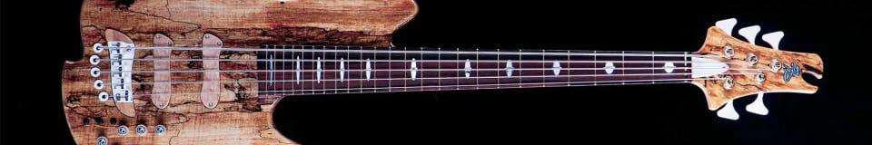 Rich's Bass Guitars