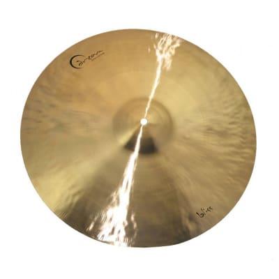 "Dream Cymbals Bliss Paper Thin Crash 17"", BPT17"