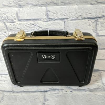 Vito 7214 Clarinet w/case 812400