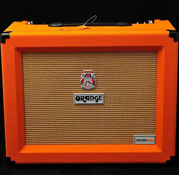 Orange crush20rt guitar combo | reverb.