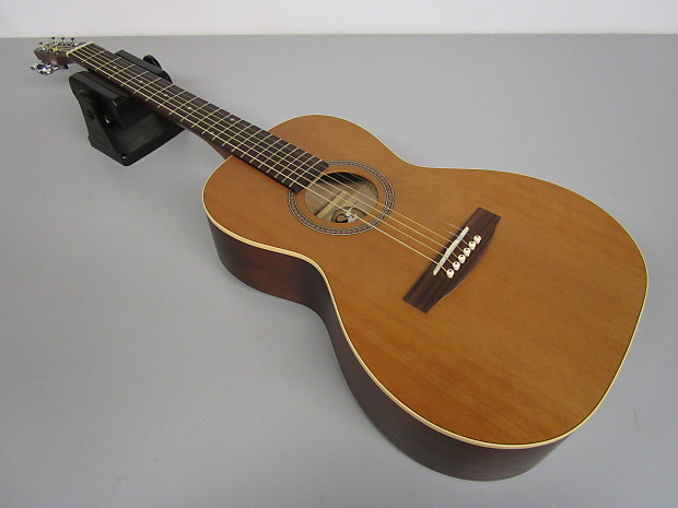 28803f14f15 Description; Shop Policies. SEAGULL S SERIES GRAND PARLOR ACOUSTIC GUITAR  WITH HARD CASE.