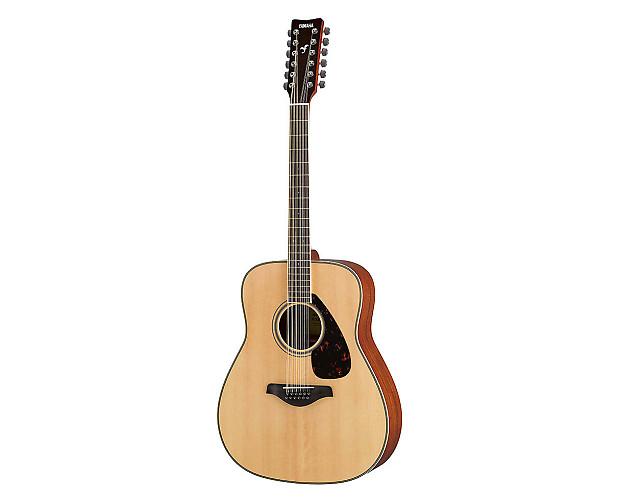Yamaha Fg Ea Guitar