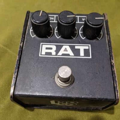 ProCo RAT 1980s