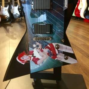 ESP LTD EX Avatar Limited Edition Electric Guitar
