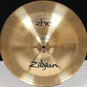 """Zildjian 16"""" ZHT China"""