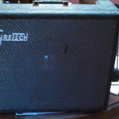 Valco Gretsch 6152 Compact Tremolo Reverb for sale