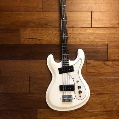 Univox  Hi Flier Bass Vintage for sale